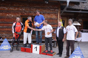 Gewinner PRE65 Gentleman, Image: R. Georgieff