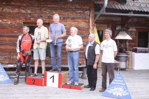 Gewinner PRE Clubman, Image: R. Georgieff