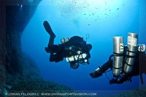 Trogir TEC Diving