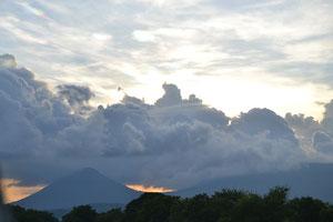 ¿Subiremos algún volcán en Nicaragua?