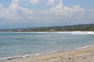 Playa de Zicatela