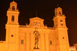 Basílica Mayor de Nuestra Señora del rosario