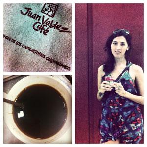 Nuestra foto editada de mi café