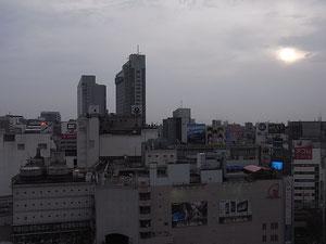 東京確實是個大城市丫!