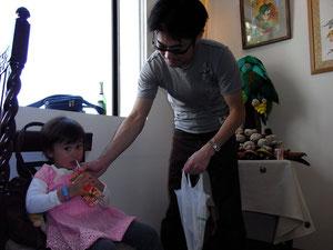 假裝大人的小孩跟真的小孩 :D