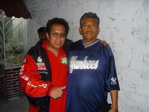 EL FAMOSO MATUTE Y SONIDO MARAÑON (DONDE QUIERA QUE ESTES )