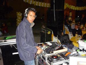 DJ. TONNY VARGAS