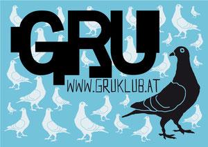 2013 Sticker für GRU Klub