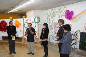 小浜de ART 2012