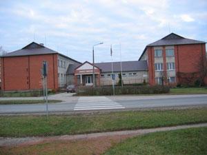 Krimunu pamtskola