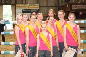 Voltigierfreunde Süd-Sauerland 1