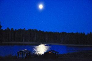Lappland Urlaub