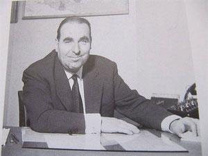 Henri Faucheux