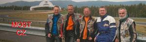 Frühjahrsausfahrt nach Tschechien
