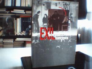 Exil Sonderband 2 Exiltheater und Exildramatik 1933-1945