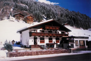 1990, Wintertag