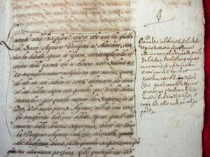 Autografo Puccini (grafia più piccola)