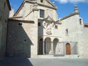 San José - Avila