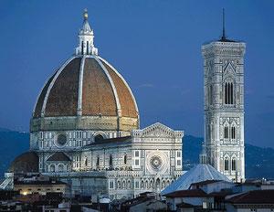 Firenze - Duomo di S. Maria del Fiore