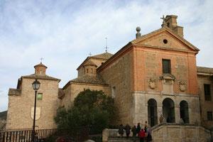 Convento di Pastrana