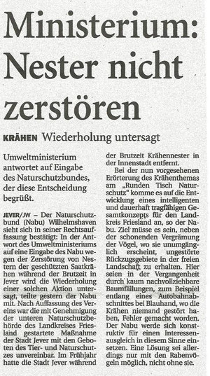 Jeversches Wochenblatt v. 3.7.2013