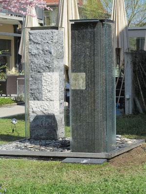 zeitsäulen senevita burdlef burgdorf