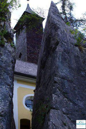 Wallfahrtskirche Klobenstein