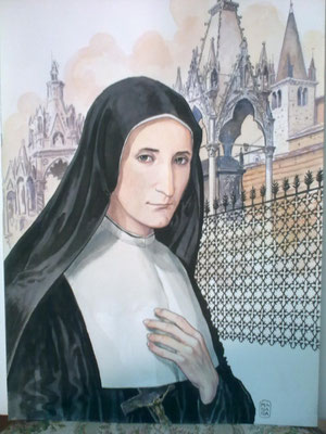 Beata Vincenza Maria Poloni