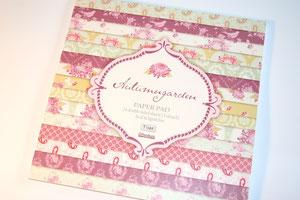 Tilda-Papier Autumngarden
