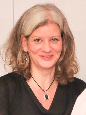 Kirsten Secker-Berlage