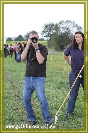 Sandra und Horst von www.harzerfuchs.net