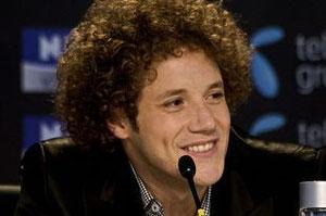 Daniel Diges es un actor y cantante español de 31 años. Fue el representante español en el Festival de Eurovisión 2010.