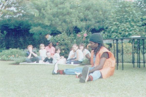 Akoué,l'avare,Performance2002