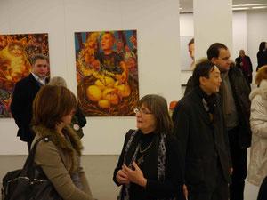 Berlin - Kommunale Galerie 2012