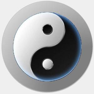 . . . yin yang link . . .