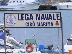 Ciro Marina
