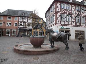 Alzey Nibelungen