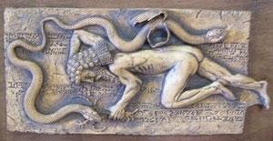 Gilgamesch. -