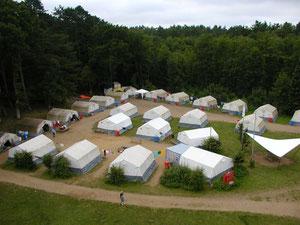 Zeltrund  2010