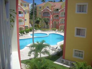 apartment for rent punta cana playa bavaro dominican