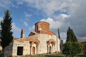 Apollonia, Maria Kirche