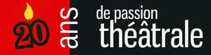 20 ans de passion théâtrale - compagnie LA BAN D'RÔLE