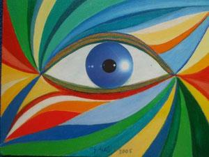 Eye n. 1