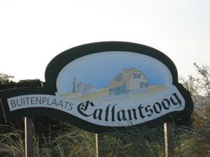 Callantsoog 2009