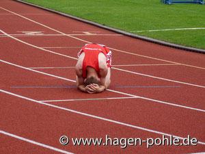 Bilder von den Deutschen Juniorenmeisterschaften in Bremen