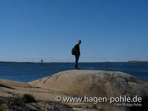Bilder vom Urlaub in Schweden