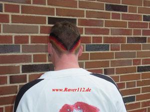 EM Haarschnitt 2012
