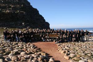 LKE am Kap der guten Hoffnung Südafrika