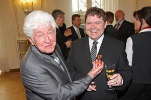 Freunde und Kollegen Gotthilf Fischer - Werner Dippon
