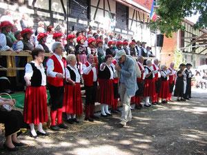 LKE Leinfelderhof-Konzert